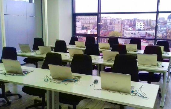 ETA2U Training Center s-a extins în București