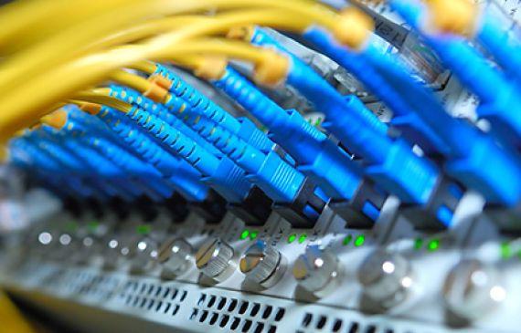 Rețele de date-voce (cablare structurată)
