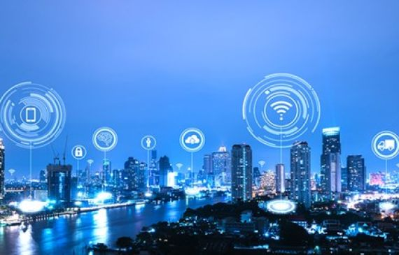 IOT and IIOT Solutions Based on Lorawan ™