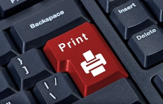 Printers repair and maintenance. Tariffs