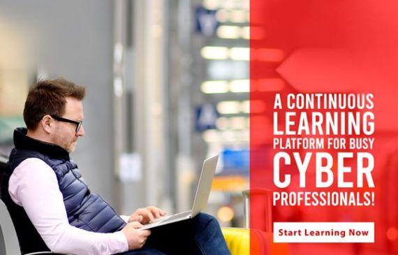 CodeRed  - Platforma de e-learning pentru cei pasionati de securitate in IT