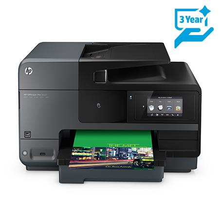 HP-OfficeJet